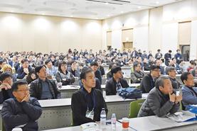 YESDEX 1만명 참가 '북적' 질적·양적 한 단계 성장