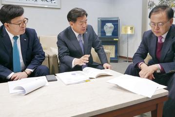 치의학연구원 법안 국회통과 '막판 고삐'