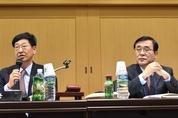 """치협 의장단 """"이상훈 당선자 중심으로 단결해야"""""""