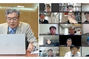 """""""잘못된 관행 개선 회원과 약속, 정진하겠다"""""""