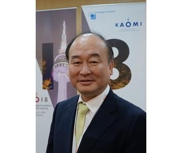 구 영 카오미 신임회장