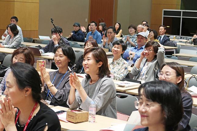 APDC 최초 아시아·태평양 여성치과의사를 대상으로 한 여성치과의사포럼(WDAPF)이 지난 11일 코엑스 컨퍼런스룸 318호에서 개최됐다.