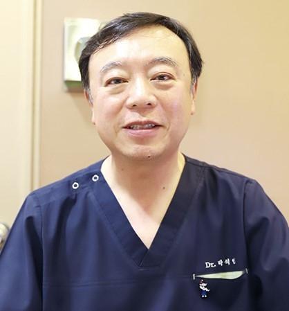 박석인 미르치과병원 원장