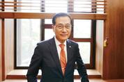 """박영국 FDI 상임이사""""아시아 구강 건강 불평등 해소 역점"""""""